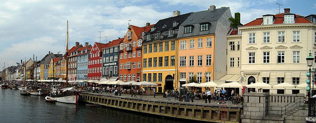 Copenhagen Wine Guide