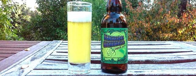 Elektrick Cukumbahh – Trinity Brewing