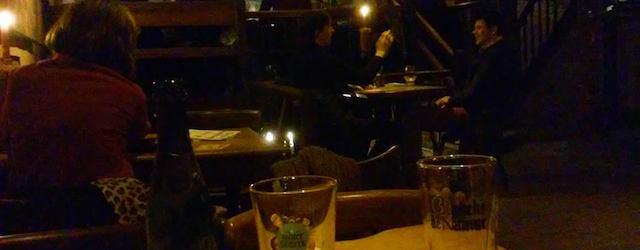Trollenkelder – Ghent, Belgium
